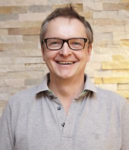 Dr. med. dent. Volker Grieß